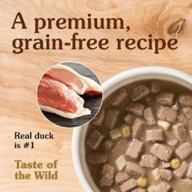 best canned dog foods