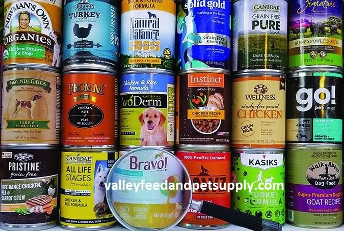 10 Best Canned Dog Foods in 2020